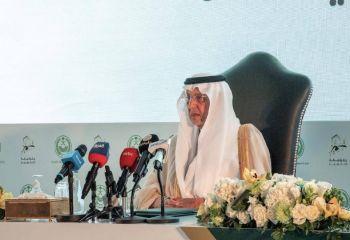 الفيصل: السعودي لا يجارى في التقدم والتطور