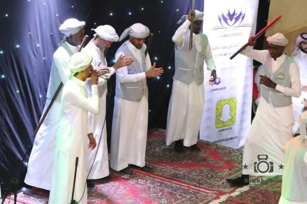 32 حفلة معايدة لمراكز الأحياء في جدة